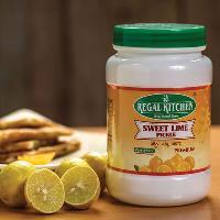 Sweet Lime Pickle Premium