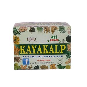 Kayakalpam Ayurvedic Soap