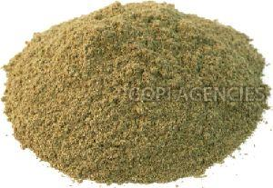 Marjoram Leaf Powder