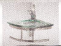 Phoenix Glass Vanities