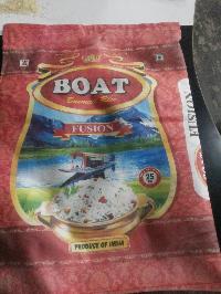 Boat Fusion Basmati Rice