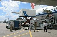 Air Cargo Management Services