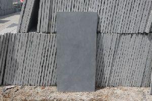 Unpolished Tandur Blue Stone
