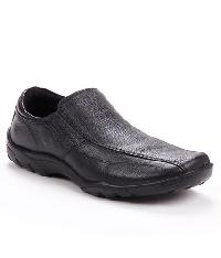 Mens Rexine Casual Shoes