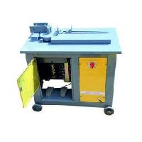 Steel Bar Ring Making Machine