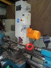 Support Belt Grinding Machine