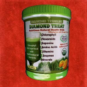 Diamond Treat Health Drink