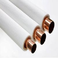 Pvc Coated Copper Tubes
