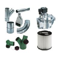 Cyclone Dust Collector Spare Parts