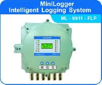 Ml-9911 Minilogger Intelligent Logging System