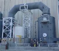 Industrial Air Scrubber