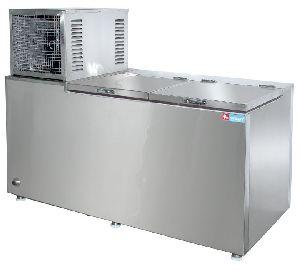 Milk Cooler (open Type Coil)