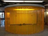 Industrial Welding Curtain