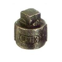 Pipe Fittings UNIK GI CAP PLUG Return to Previous Page
