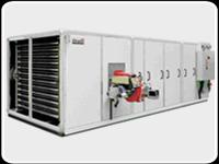Air Heating Units