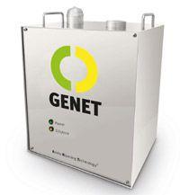 Genet Ethylene Generator