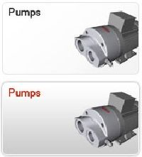 Pgi103 Internal Gear Pumps