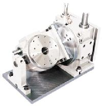 Tilting Rotary Tables