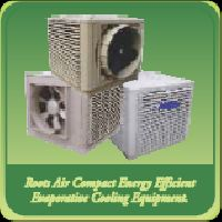 Roots Air Compact Energy Efficient Evaporative Cooling Units