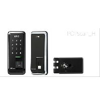 Double Door Biometric Lock