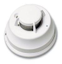 WS4916EU Wireless Smoke Detector System