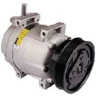 Automotive Air Conditioning Compressor
