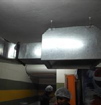 Lpg / Steam / Exhaust