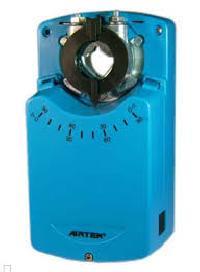 Actuator For Air Damper