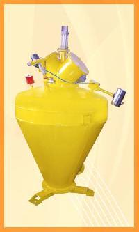 Pneumatic Sand Transporter