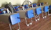 Mild Steel Portable Electrode Drying Ovens