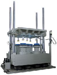 Automatic Drop Shock Tester Machine