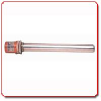 Horizontal Immersion Heaters