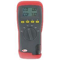1205b Handheld Co2 Gas Analyzer
