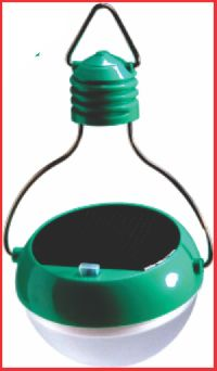 EURODIYA SOLAR LIGHT BULB