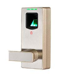 F1 - Fingerprint Access Control System