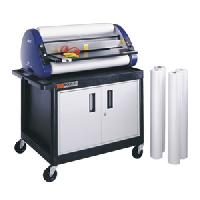 Heated Roll Lamination Machines