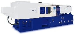 Injection Moulding Machine Repairing Services