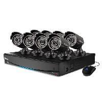 8 Channel HD DVR Camera