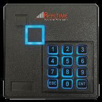 T-123 Door Access Control Machine