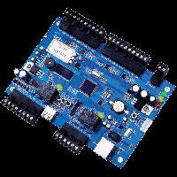 T2DF Fingerprint Reader Connectivity Device
