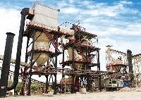 V7 Dry-type Sand Making Equipment