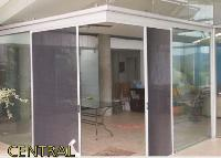 Central Mosquito Net System