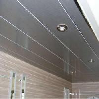 PVC Ceiling Sheet / planks
