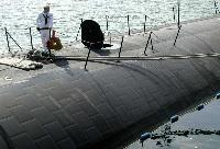 Submarine Acoustic Rubber Tiles