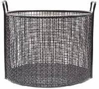 Titanium Mesh Basket