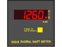 3 Phase Digital Ammeters & Voltmeter