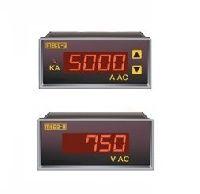 4 Digit Programmable Voltmeter & Ammeter