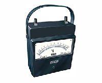 Analog Portable Ammeter