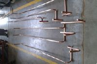 Regulating Rods Forged Parts