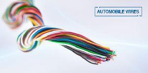 Automobile Wires